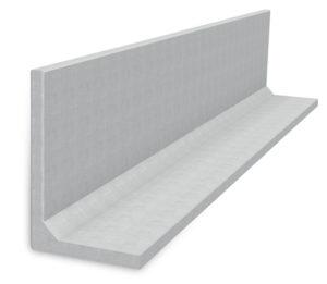 Mur de stockage en L série E