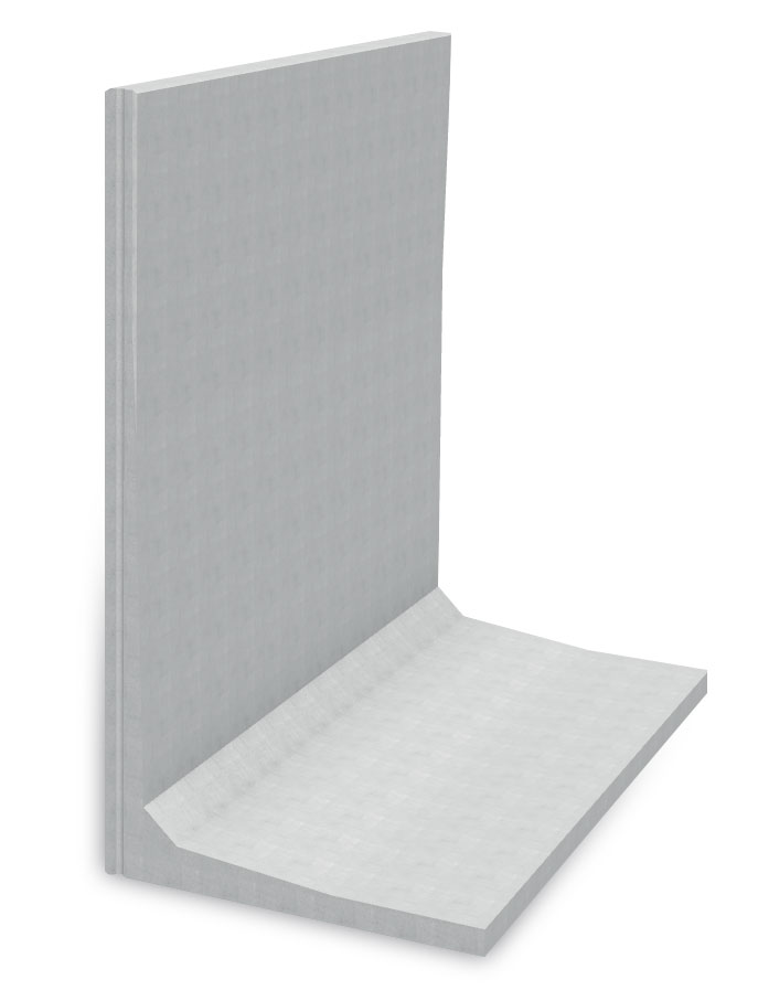 hauteur mur mur sout nement moyenne hauteur neo. Black Bedroom Furniture Sets. Home Design Ideas