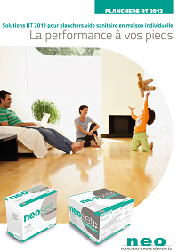 Solutions vide sanitaire Neo